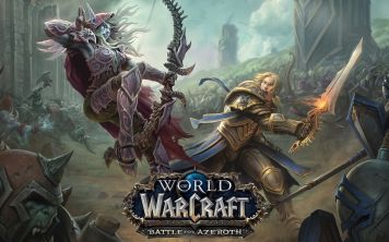 Что будет нового в WOW: Battle for Azeroth