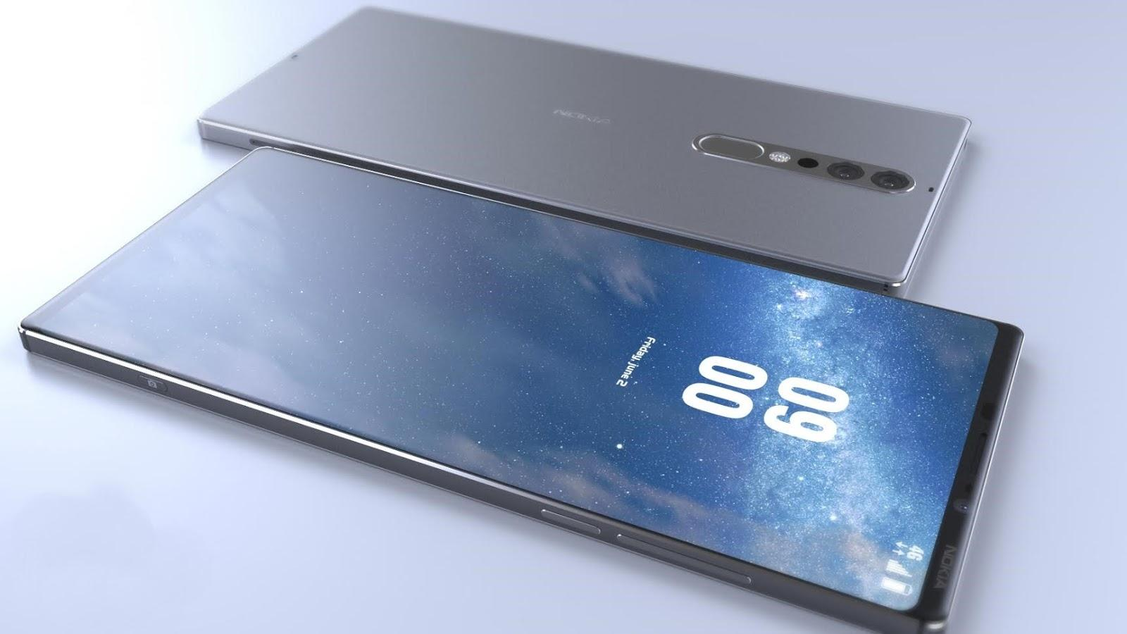 Nokia запустили Android Oreo на своих устройствах