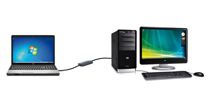 Как настроить локальную сеть между двумя компьютерами?