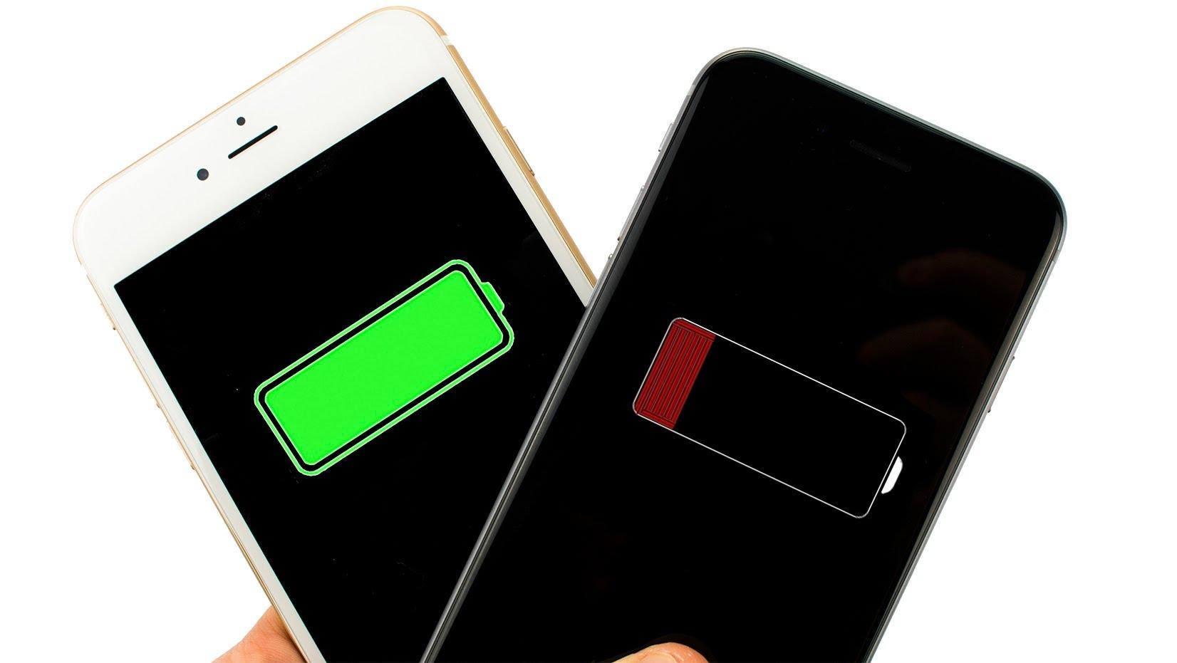 Как увеличить время работы своего iPhone?