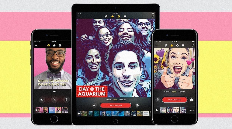 Лучшие приложения для публикации видеороликов на iPhone