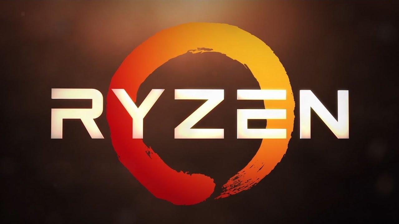 Процессоры Ryzen выпнули AMD со второго места