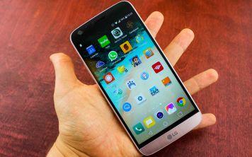 LG G6 - твой лучший медийный друг