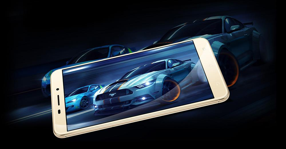 Asus ZenFone 3 Lazer - объективная оценка характеристик телефона