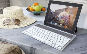 Какая клавиатура для планшета лучше