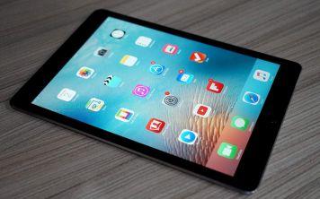 iPad отключен, подключитесь к iTunes