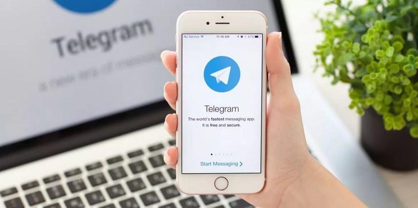 Telegram запускает собственную блокчейн-платформу