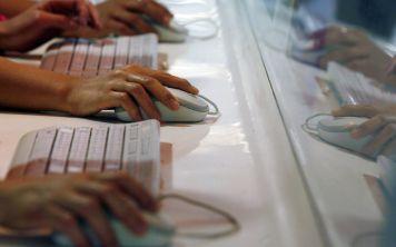 Больше половины населения планеты не имеют доступа к Интернету