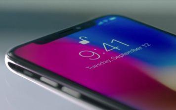 iPhone X возможно ваш единственный шанс приобрести привычный смартфон с OLED-дисплеем