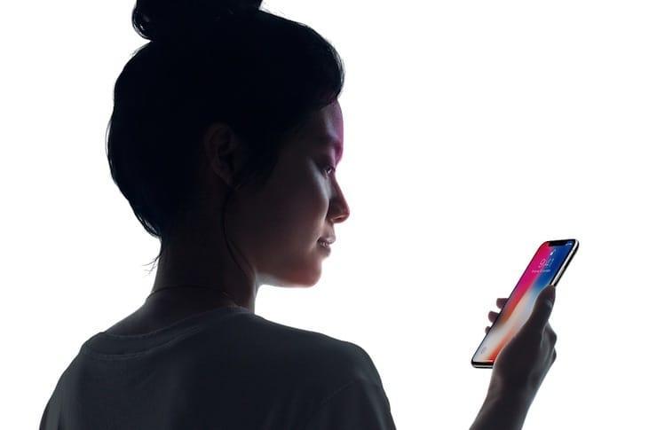 Face ID – технология будущего