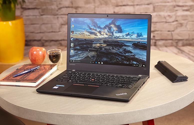 Юбилейному ноутбуку Lenovo быть