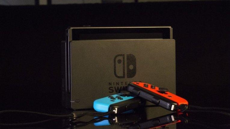 Как подключить к телевизору Nintendo Switch?