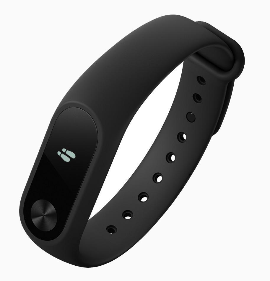 Xiaomi Mi Band 2 — доступный фитнес-трекер для повседневных работ