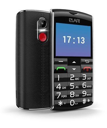 """Elari SafePhone. Кто сказал, что """"кнопочники"""" не летают?"""