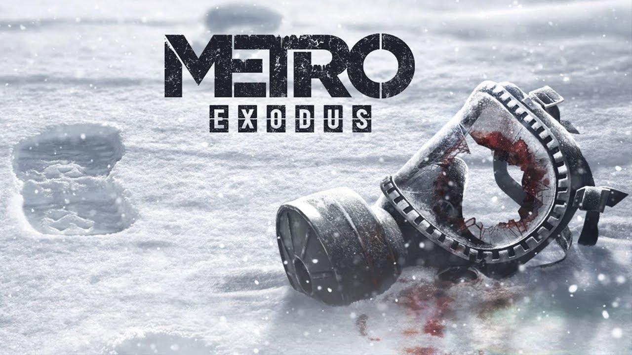 Презентация ролика Metro: Exodus планируется уже в этом году