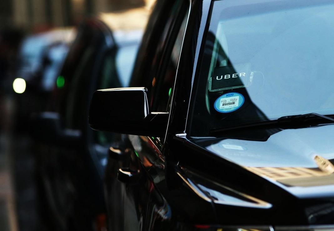 «SoftBank» говорят, что «Benchmark»и «Menlo» намерены продать акции «Uber»