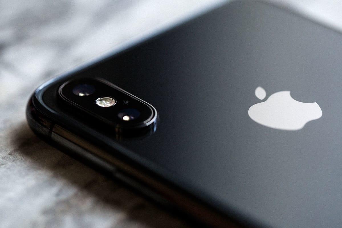 Безрамочный iPhone X Plus – очередная яблочная новинка