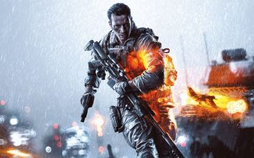 На 2018 планируется выход Battlefield Bad Company 3