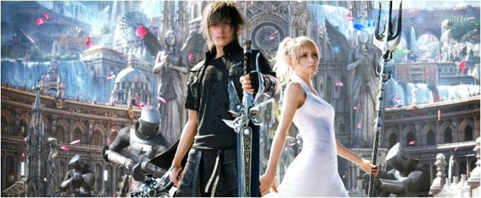 Следующий год обещает быть значимым для Final Fantasy