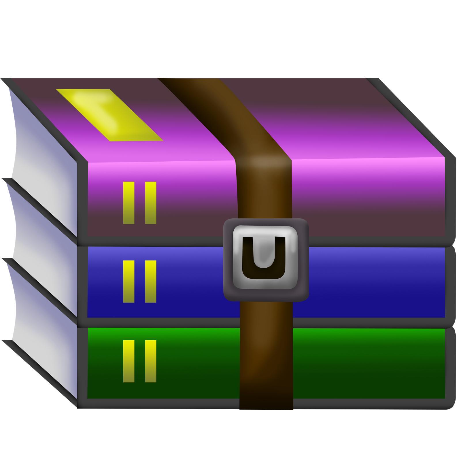 Как и чем открывать файлы rar?