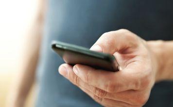Не смартфоны следят за вами, а приложения
