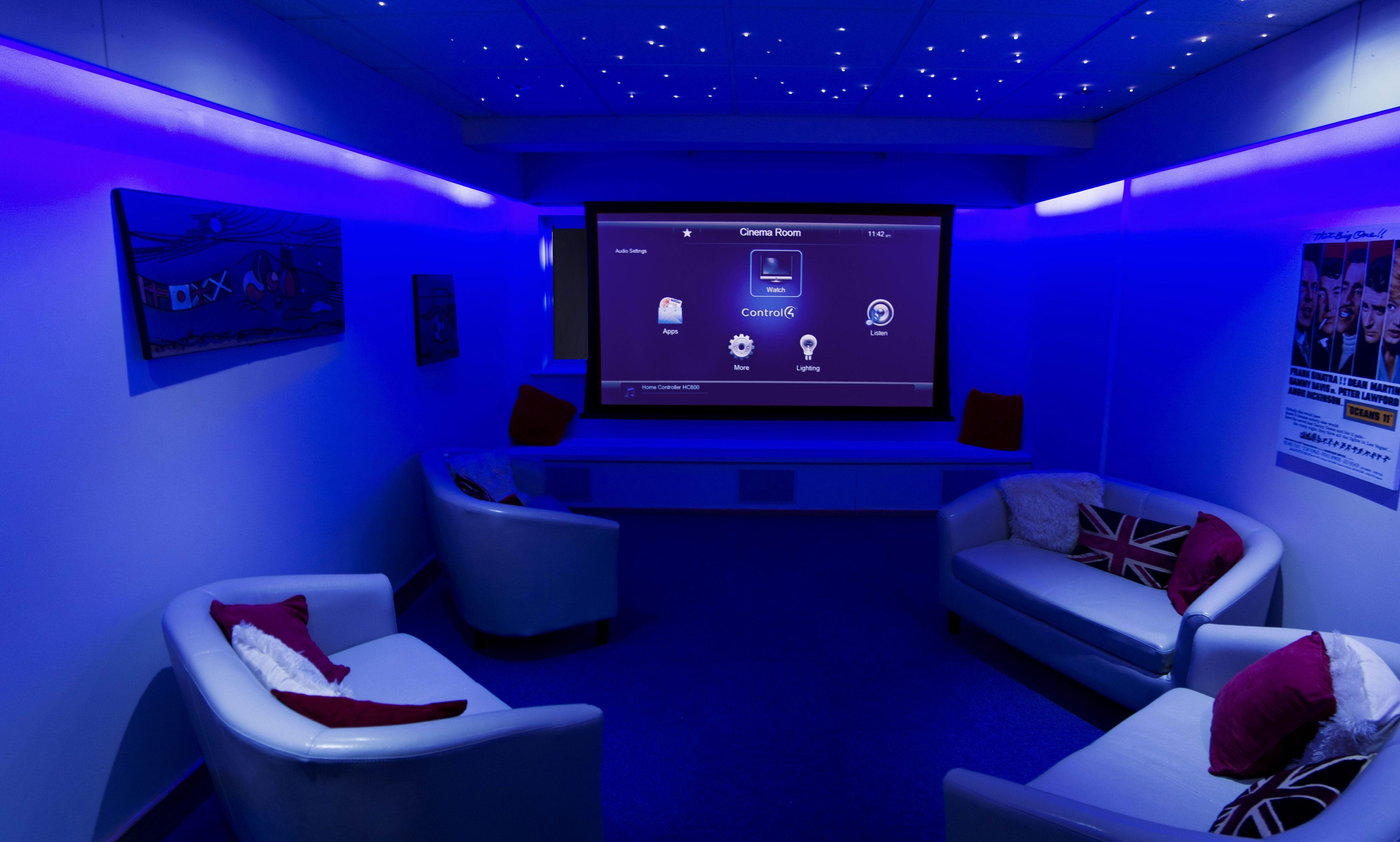 Как вывести звук телевизора на домашний кинотеатр?