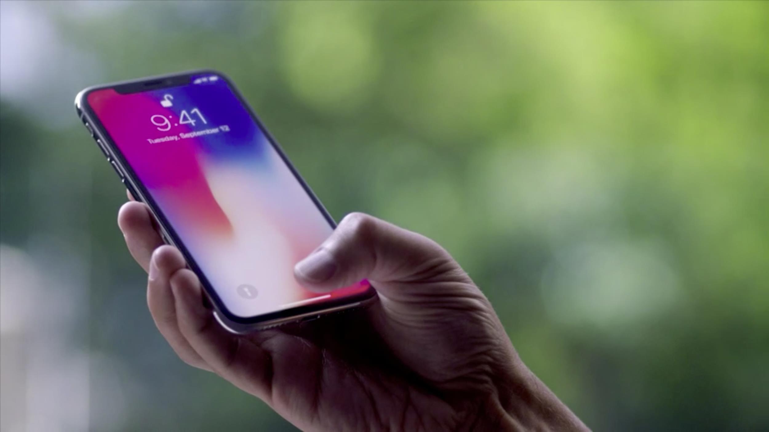 Почему лучше отложить покупку нового iPhone X