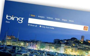 Microsoft пытается оживить поисковик Bing