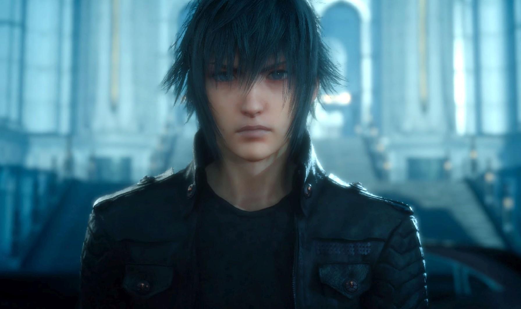 Следующая Final Fantasy может снова получить открытый мир