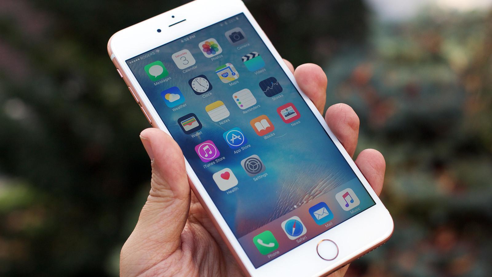 Почему iPhone быстро разряжается?