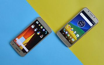 Moto G5S Plus: микс из Moto G5 Plus и Moto M