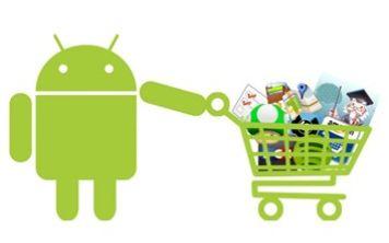 Необычные приложения для Андроид. Часть 3.