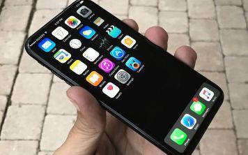 Самый дорогой iPhone X - это смартфон о котором мечтает большинство людей