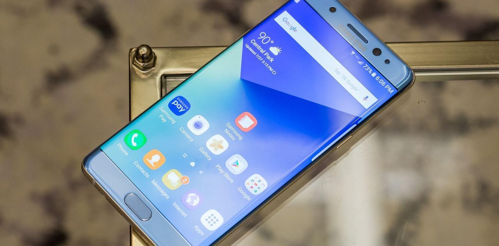Galaxy Note 8 Emperor Edition: что это будет?