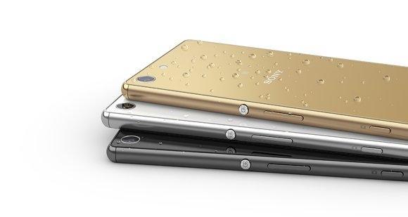 Sony Xperia M5: неплохой середнячок от Sony