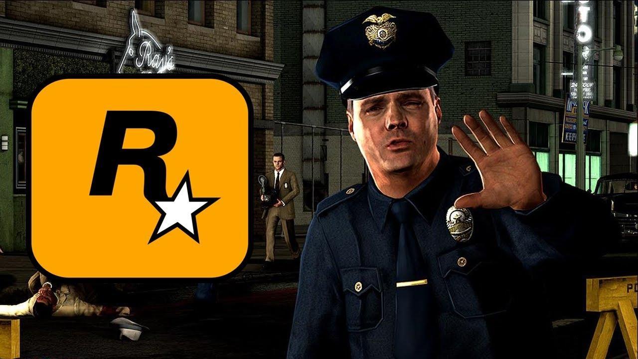 Почему Rockstar уже 4 года ничего не выпускает
