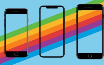 """iPhone X vs iPhone 8: почему не стоит сбрасывать """"младшего брата"""" со счетов"""