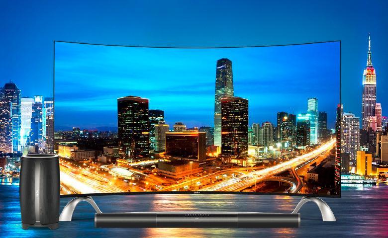 Что такое Smart TV в телевизоре?
