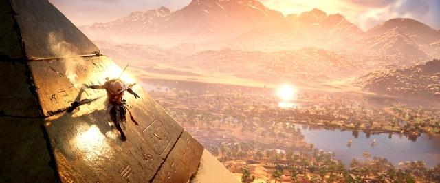 Будущее Assassins Creed в наших руках!