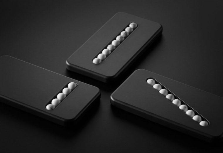 Substitute Phone: смартфон, в котором полностью отсутствуют какие-либо функции