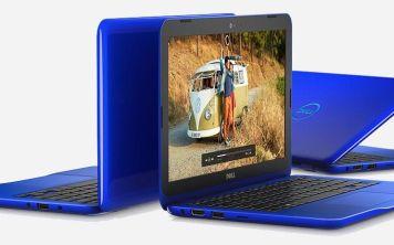 Топ 4 бюджетных ноутбука