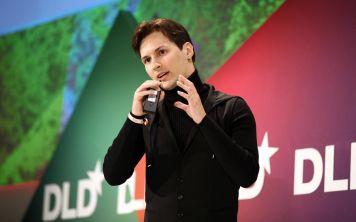Павел Дуров: Компании Apple и Google находятся под давлением политиков