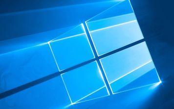 Ожидается обновление Windows 10
