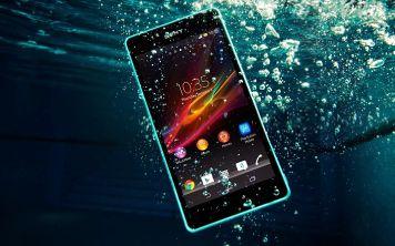 Когда Sony Xperia станет подобием iPhone?