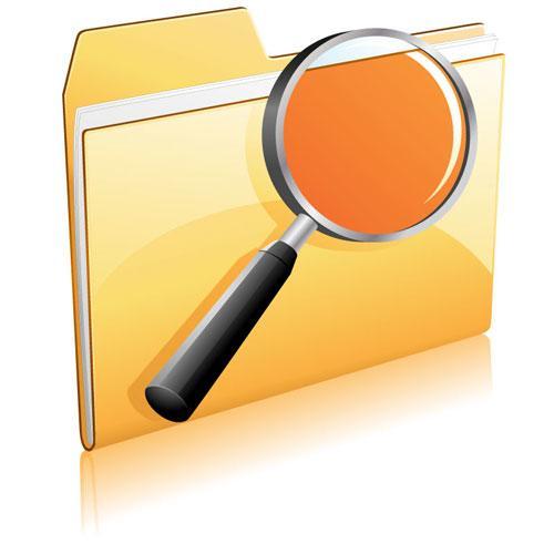 Как посмотреть скрытые файлы и папки на флешке?