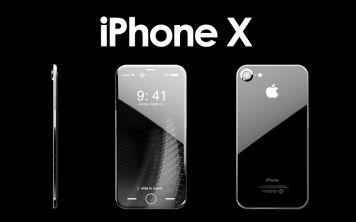 Apple Iphone X. Изменения, которые коснулись телефонов яблочных