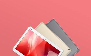 Huawei MediaPad M3 Lite 10: облегчённый, но хороший