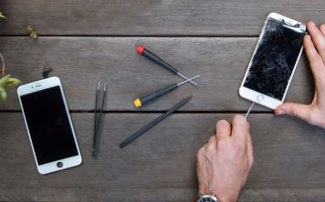 Apple повышает официальные цены на ремонт