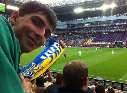 Игрок из Na'Vi сможет поехать на мировой чемпионат FIFA 18