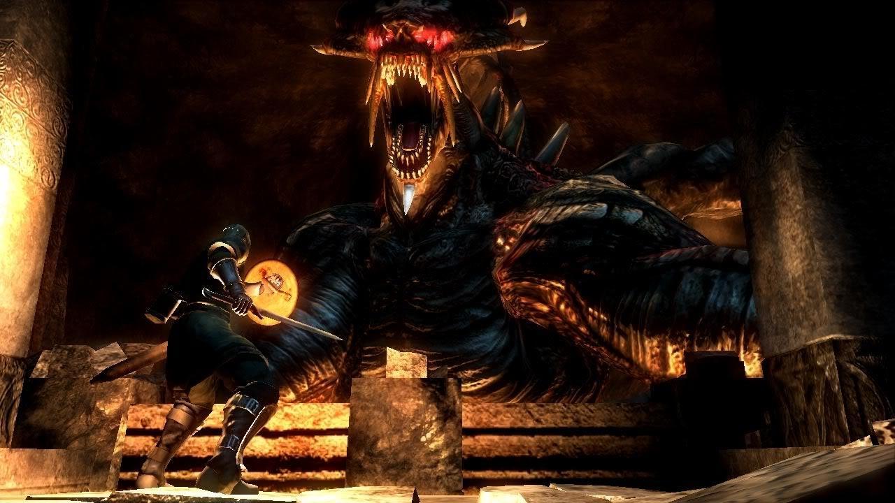 Demon's Souls останется без сетевой поддержки через несколько месяцев